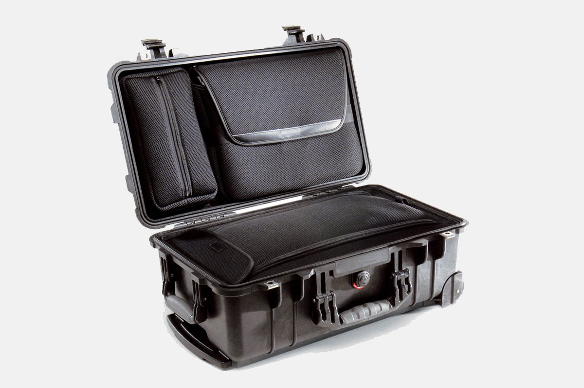 Peli 1510 Laptop Overnight Case