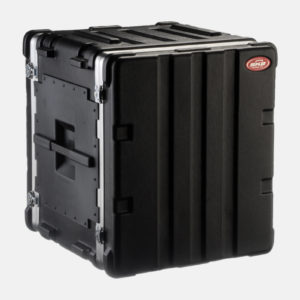 SKB Standard 19″ Deep Rack Case – 12U