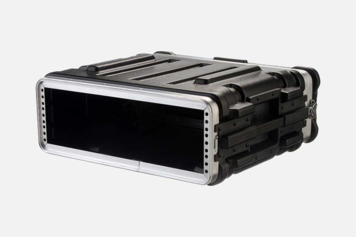SKB Standard 19″ Deep Rack Case – 3U