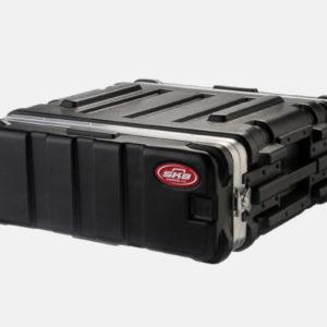 SKB Standard 19″ Deep Rack Case – 4U