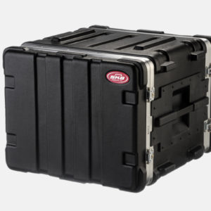 SKB Standard 19″ Deep Rack Case – 8U