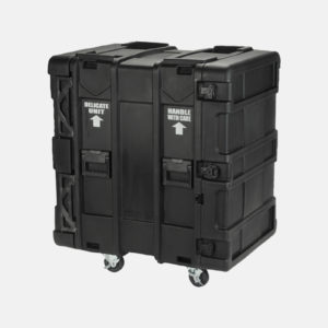 SKB 24″ Deep 16U Roto Shock Rack