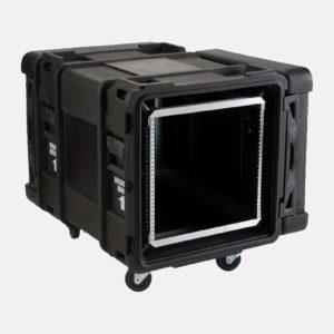 SKB 30 Inch Deep Roto Shockmount Case – 10U