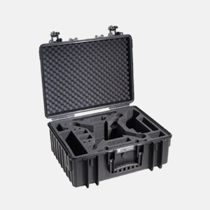 DJI Phantom 3 – Type 6000 Case (Black)