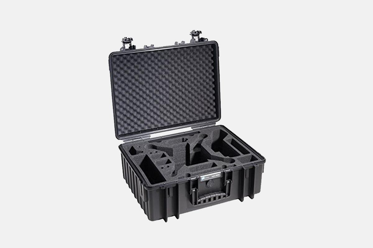DJI Phantom 3 – Type 6000 Case (Black)