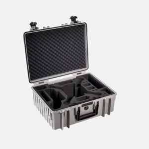 DJI Phantom 3 – Type 6000 Case (Grey)