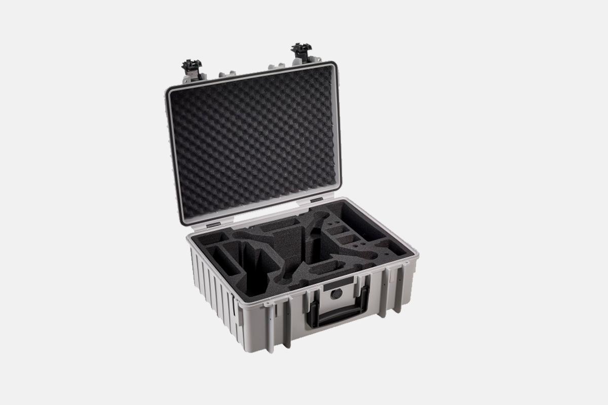 DJI Phantom 3 – Type 6000 Case (Grey)