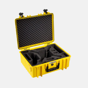 DJI Phantom 3 – Type 6000 Case (Yellow)