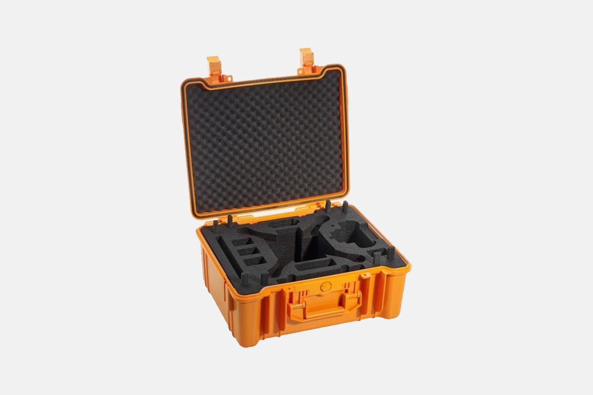 DJI Phantom 3 – Type 61 (Orange)