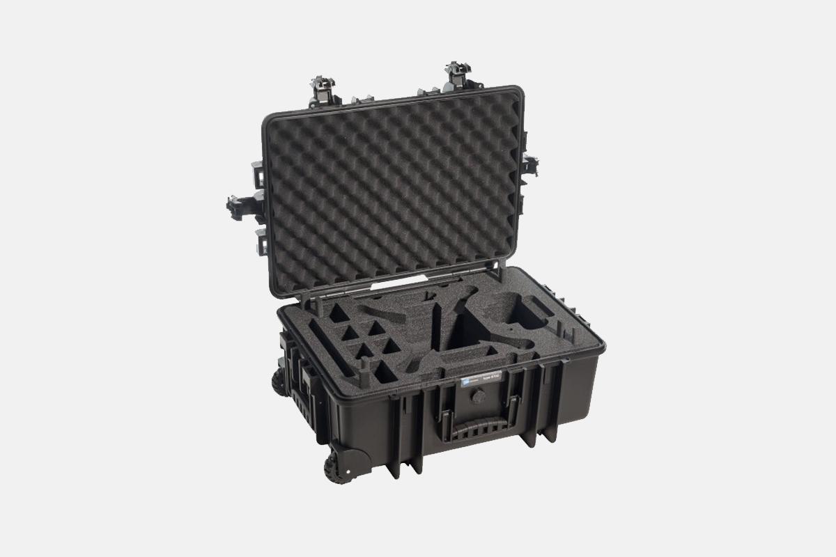 DJI Phantom 3 – Type 6700 (Black)