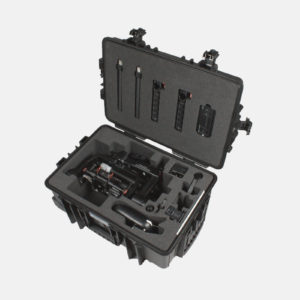 DJI Ronin-M Camera Stabilizer Case
