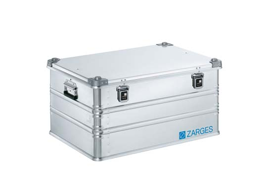 ZARGES K470 40565 Container
