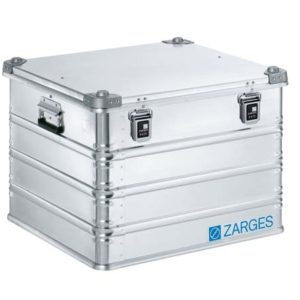 ZARGES K470 40839 Container