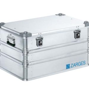 ZARGES K470 40841 Container