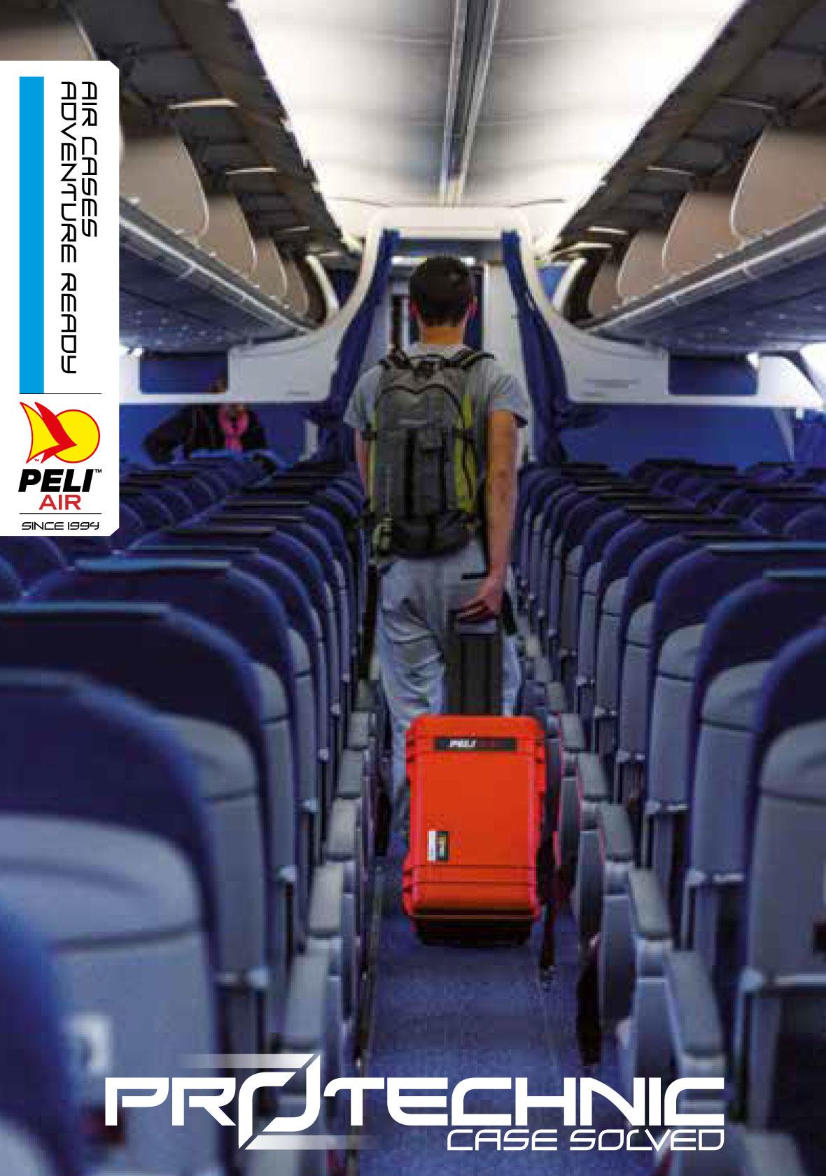 Plane-Luggage